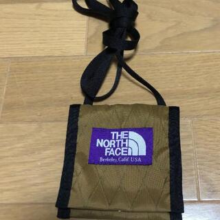 THE NORTH FACE - ザ ノース フェイス   コインケース