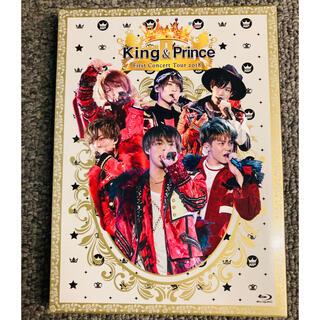 Johnny's - King&Prince Tour 2018 Blu-ray