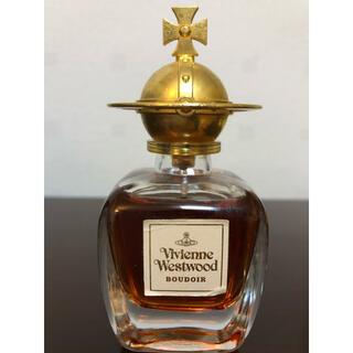 Vivienne Westwood - 【廃盤品!】ビビアン・ウエストウッド ブドワール オードパルファム 50ml