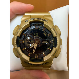G-SHOCK - CASIO G-SHOCK 腕時計 WR208AR