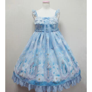 Angelic Pretty - Cecilia Cross 2点セット