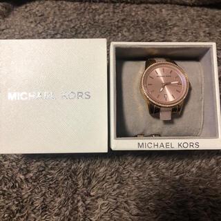 Michael Kors - MICHAEL KORS 腕時計【箱付き】
