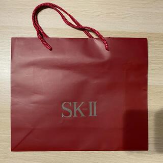 エスケーツー(SK-II)のSKⅡ エスケーツー ショッパー(ショップ袋)