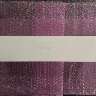アップル(Apple)のApple watch5 Cellular 40mm AirPods Pro(腕時計(デジタル))