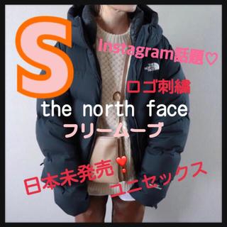 THE NORTH FACE - ノースフェイス down フリームーブ マルチプレイヤー バルトロ ユニセックス