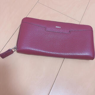 コムサイズム(COMME CA ISM)のコムサ 長財布(財布)