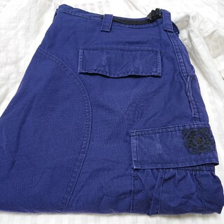 Engineered Garments - 00's U.S.COAST GUARD リップストップカーゴパンツ