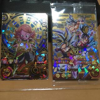 ドラゴンボール - お値下げ ドラゴンボールヒーローズ BM5-066 アバターカード