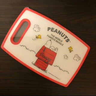 SNOOPY - SNOOPY  カッティングボード