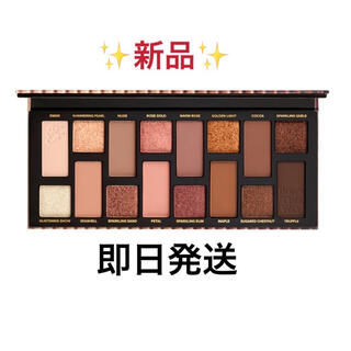 Too Faced - too faced アイシャドウ