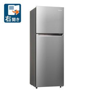 Hisense 冷凍冷蔵庫227L(冷蔵庫)