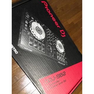 パイオニア(Pioneer)の(美品) Pioneer DDJ-SB2(DJコントローラー)
