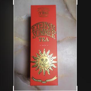新品・未開封 TWG Tea『Eternal Summer Tea』(茶)
