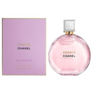 CHANEL - CHANEL CHANCE  シャネルチャンス  Eau Tendre