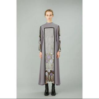 mame - murral ミューラル ワンピース ドレス 38サイズ