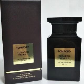 TOM FORD - ☆ほぼ満タンに近く美品☆トム フォード タバコ バニラ EDP 100ml
