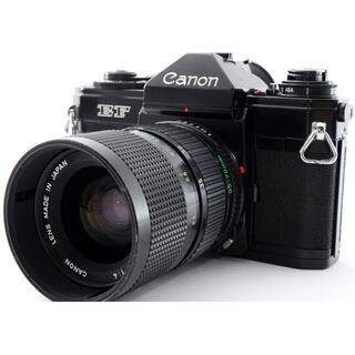 キヤノン(Canon)の#2328 完全動作品♪☆モルト交換済み!!☆ Canon EF 35-70mm(フィルムカメラ)