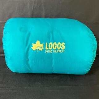 ロゴス(LOGOS)のLOGOS  ロゴス 寝袋 ねぶくろ キャンプ アウトドア(寝袋/寝具)