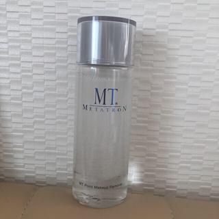 mt - MT ポイントメイクアップ・リムーバー