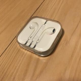 iPhone - iPhone5S 有線イヤフォン