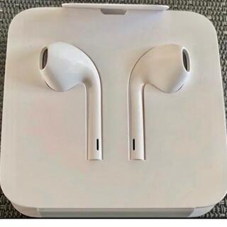 iPhone - Apple純正イヤホン