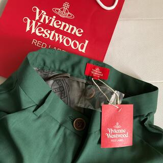 Vivienne Westwood - 新品2020AWヴィヴィアンウエストウッド バナナシルエットパンツ 2