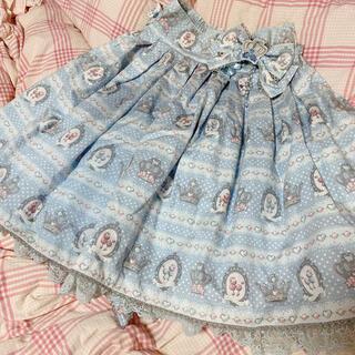 アンジェリックプリティー(Angelic Pretty)のアンジェリックプリティ スカート(ひざ丈スカート)