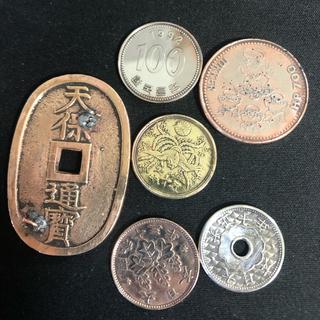 古銭 天保通貨 まとめ売り