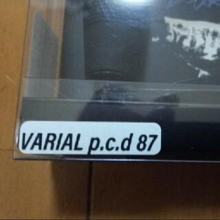 新品 drtバリアル87 ブラック 送料無料
