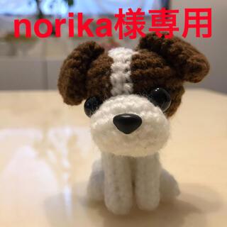 norika様 専用(あみぐるみ)