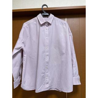 バンヤードストーム(BARNYARDSTORM)のBARNYARDSTORM  コーデュロイシャツ(シャツ/ブラウス(長袖/七分))