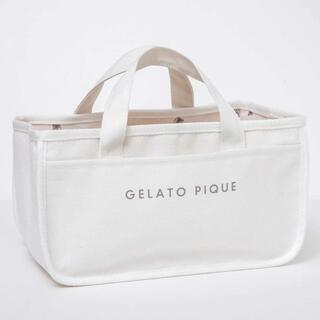 gelato pique - ジェラートピケ★トートバッグ