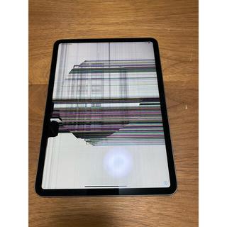 Apple - 【ジャンク品】ipad pro 11インチ 第2世代 128GB スペースグレー