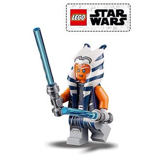 レゴ(Lego)のレゴ スターウォーズ LEGO 75283 アソーカ・タノ ミニフィグ  1体(SF/ファンタジー/ホラー)
