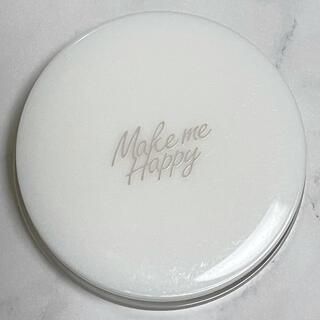 CANMAKE - メイクミーハッピー ソリッドパフューム WHITE〈練り香水〉