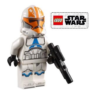 レゴ(Lego)のレゴ スターウォーズLEGO 75283 クローントルーパー ミニフィグ 1体(SF/ファンタジー/ホラー)