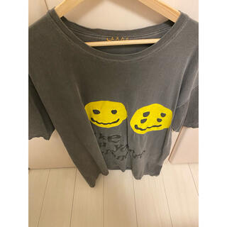 Supreme - cpfm union Tシャツ