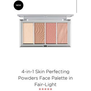 セフォラ(Sephora)のpur cosmetics フェイスパレット(フェイスパウダー)