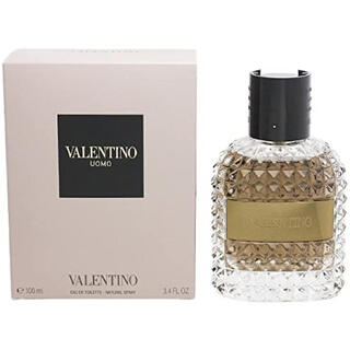 ヴァレンティノ(VALENTINO)のVALENTINO 香水 Fragrance Perfume 100ml(香水(男性用))