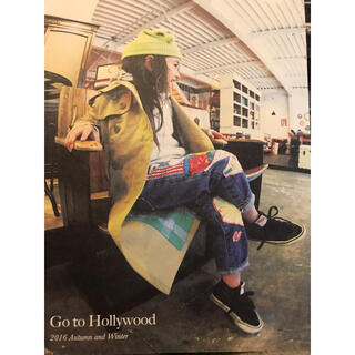 ゴートゥーハリウッド(GO TO HOLLYWOOD)のアカチナ mama様専用★go to hollywood トレンチコート 02(トレンチコート)