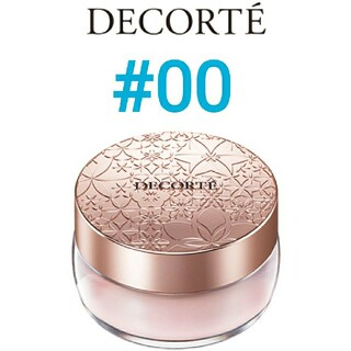COSME DECORTE - 【新品】コスメデコルテ フェイスパウダー #00