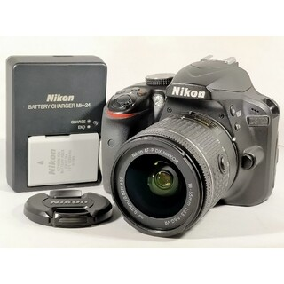 Nikon - Nikon D3400 AF-P レンズキット