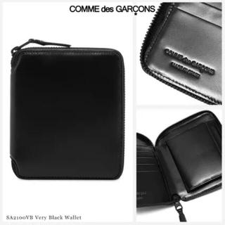 コムデギャルソン(COMME des GARCONS)の【新品・未使用品】コムデギャルソン 財布(折り財布)