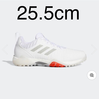 adidas - 【新品未使用】アディダス コードカオス ボア ロウ ホワイト 25.5cm