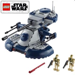 レゴ(Lego)のレゴ LEGO スターウォーズ 75283 AAT&バトルドロイド(SF/ファンタジー/ホラー)