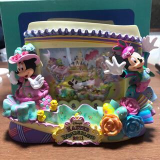 Disney - ディズニーイースター 写真立て フォトフレーム