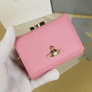 Vivienne Westwood - ヴィヴィアンウエストウッド Vivienne 三つ折り財布 財布 綺麗☆