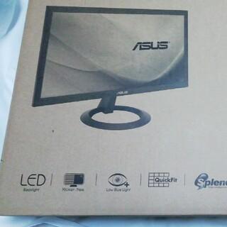 エイスース(ASUS)のASUS・液晶モニター・VX207NE(PC周辺機器)