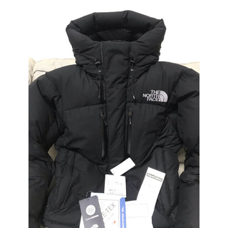 THE NORTH FACE - BALTRO LIGHT JACKET バルトロライトジャケット バルトロ
