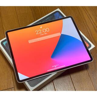 Apple - iPad Pro 12.9 cellular SIMフリー